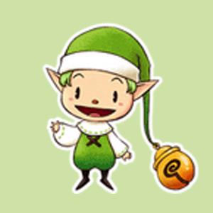 Timid (Harvest Sprite)