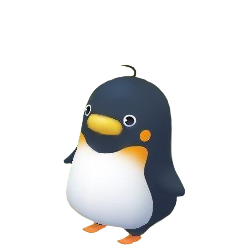 Navy Penguin