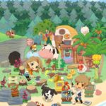 STORY OF SEASONS: Pioneers of Olive Town Cover