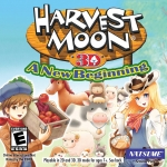 Harvest Moon: A New Beginning