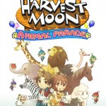 Harvest Moon: Animal Parade (Box Art)