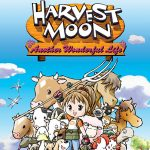 Harvest Moon: Anothor Wonderful Life