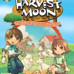Harvest Moon: Tree of Tranquility (Box Art)