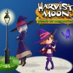 Harvest Moon: Seeds of Memories บันทึกผู้พัฒนา #3