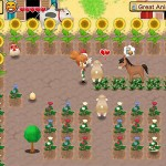 Harvest Moon: Seeds of Memories Diary #4