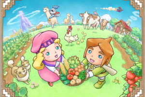 Return to PopoloCrois: A Story of Seasons Fairytail