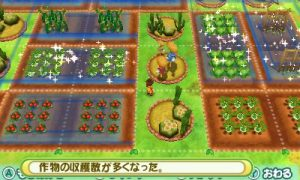 Story of Seasons: Precious Friends of Three Villages - Power Circle