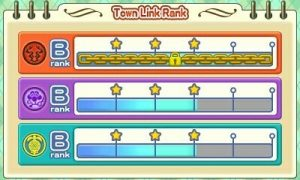 Town Link Rank และ Farmer Tips