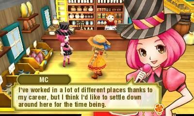 Story of Seasons Trio of Towns - First DLC