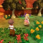 Lisette's Crush? - Story of Seasons: Trio of Towns