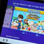 Harvest Moon: Light of Hope Special Edition on eShop