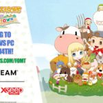 Story of Seasons: Friends of Mineral Town Announcement for Steam PC